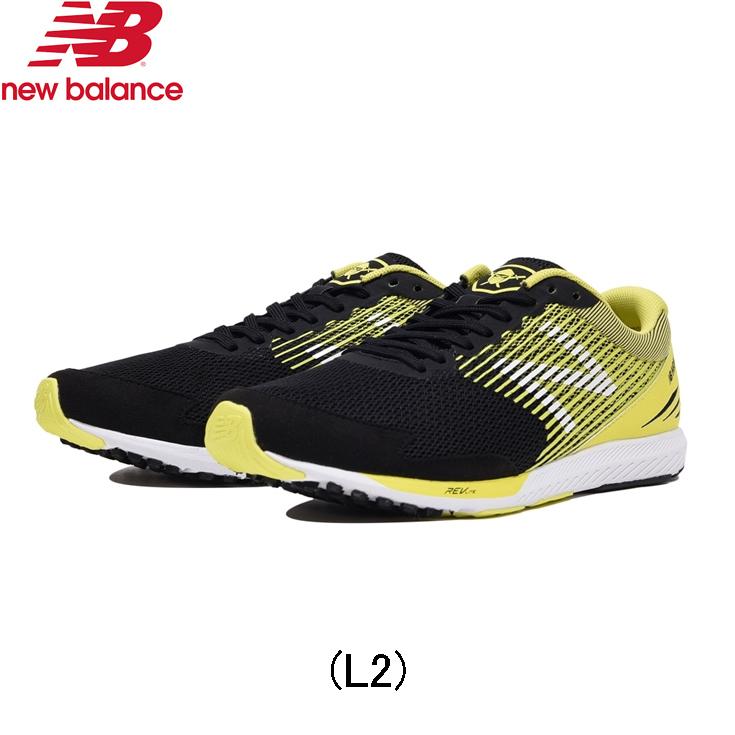 ニューバランス NewBalance NB HANZO S M L2 ウイズD ランニングシューズ 靴 メンズ 男性 陸上・ランニング用品