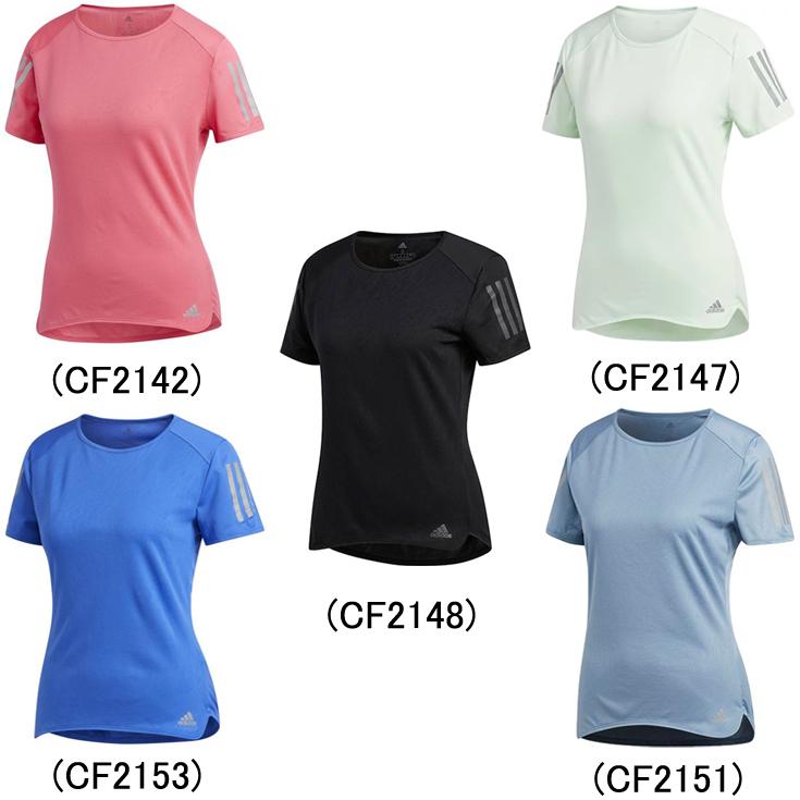 de5b9bd5b12 The adidas Adidas RESPONSE short sleeves T-shirt W response tank top women  gap Dis ...