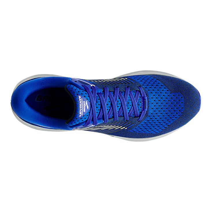 648fabd6342ff YANO SPORTS  The Brooks BROOKS LEVITATE Lewi Tate running shoes men ...