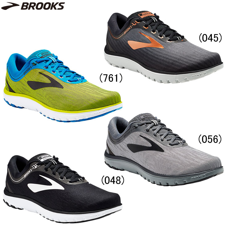 e9970a133cb Yano Sports Brooks Flow7 Flow 7 Running Shoes Men Man Land