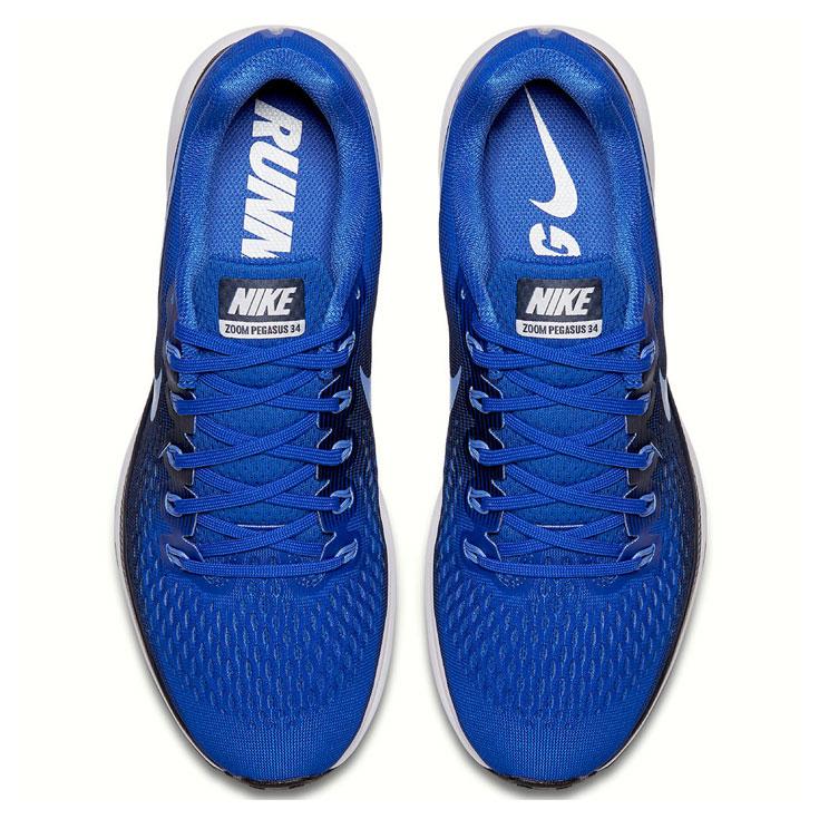 f26bf730a23d1 The Nike nike AIR ZOOM PEGASUS 34 air zoom Pegasus 34 running shoes men    man land