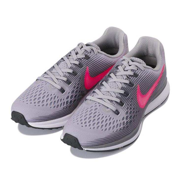43b1d88dda403 The Nike nike AIR ZOOM PEGASUS 34 air zoom Pegasus 34 running shoes women   woman  land