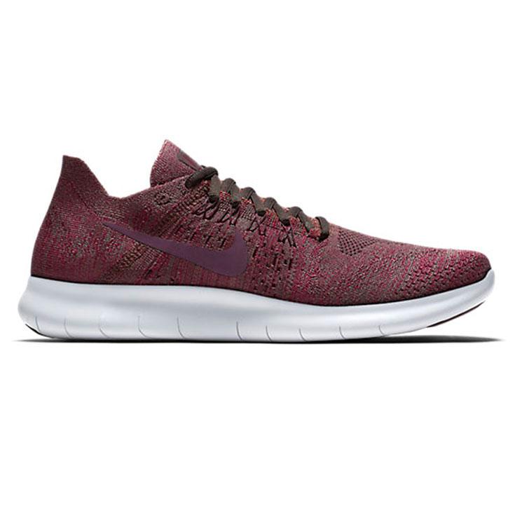 98bbb8537e9f The Nike nike FREE RN FLYKNIT-free run fly knit 2017 running shoes men   man  land