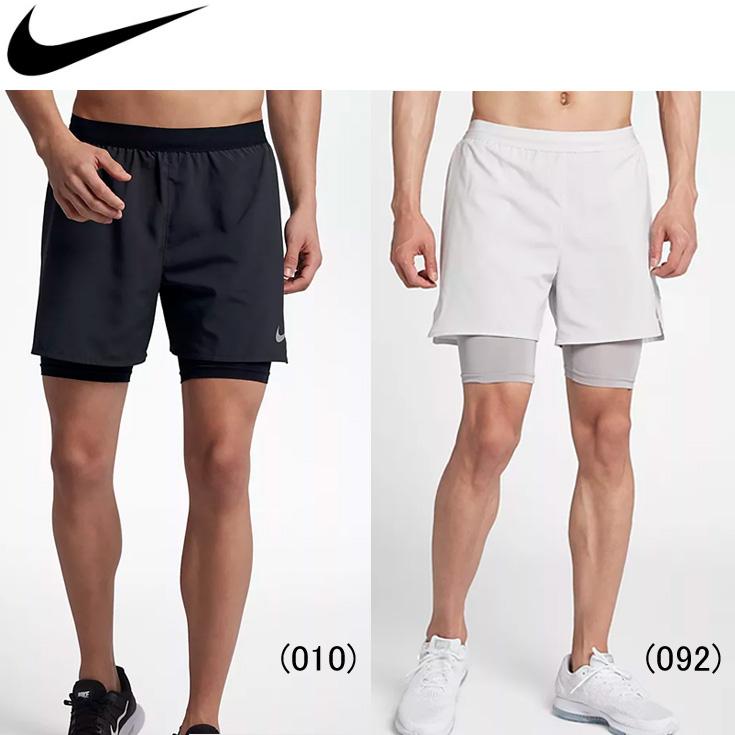002eda2c1c64 The Nike nike flextime stride 2 in 1 FLEX STRIDE 2in1 13cm running short  pants men man land
