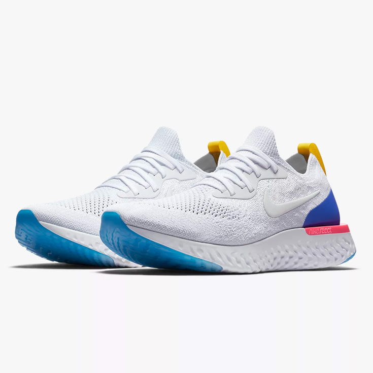 47bc086a04ae The Nike nike EPIC REACT FLYKNIT epic re-act fly knit running shoes men    man land
