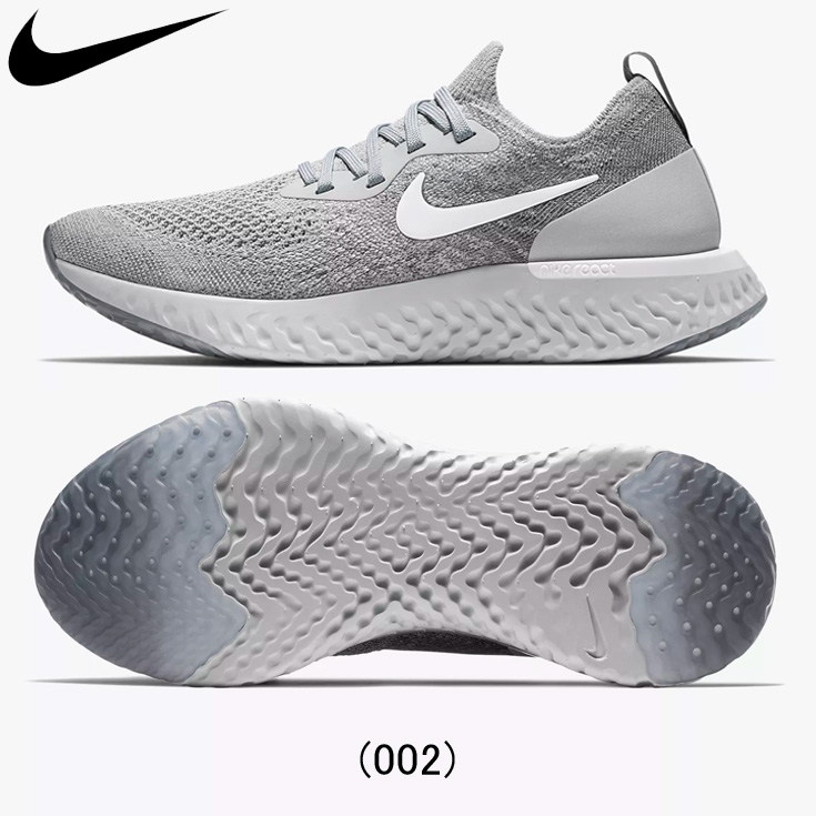 8a12b9fcdad1 The Nike nike EPIC REACT FLYKNIT epic re-act fly knit running shoes women    Lady s   woman land