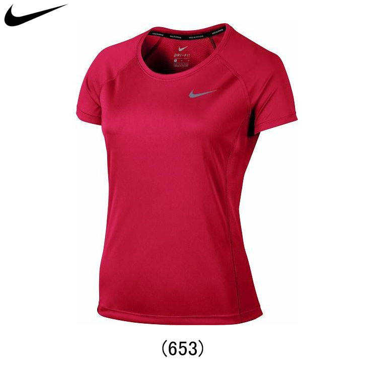 7b6eb0d5e16 YANO SPORTS: The Nike nike DRI-FIT T-shirt dry fitting cool miler ...