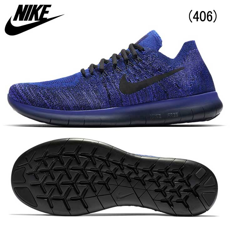 ce5b3a988a40 YANO SPORTS  Nike nike-free run fly knit 2017 running shoes shoes ...