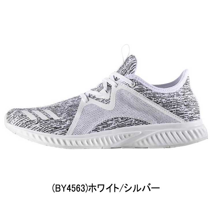 9f2ff47a18286 The adidas Adidas Pure BOUNCE X 2 ピュアバウンス X2 BY4563 running shoes women    Lady s   woman shoes land