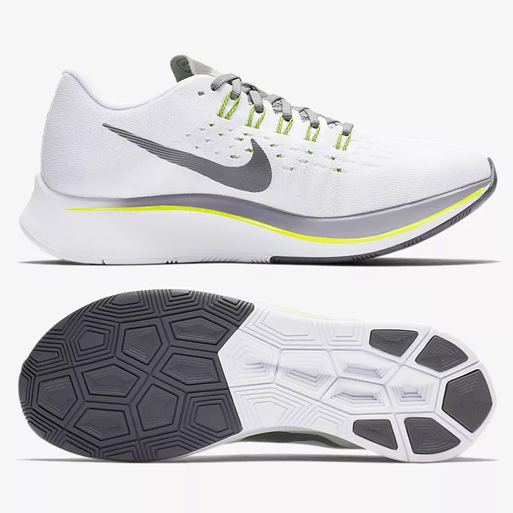 a6b58bd89af9f Nike nike zoom fly Zoom Fly running shoes shoes women gap Dis stylish land