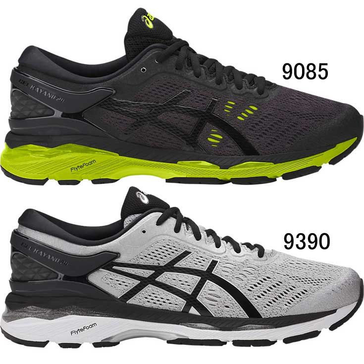 asics trainers for men