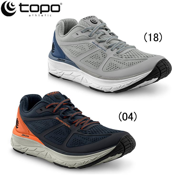 トポ TOPO PHANTOM ファントム ランニングシューズ 靴 メンズ 男性【5002011】陸上・ランニング用品