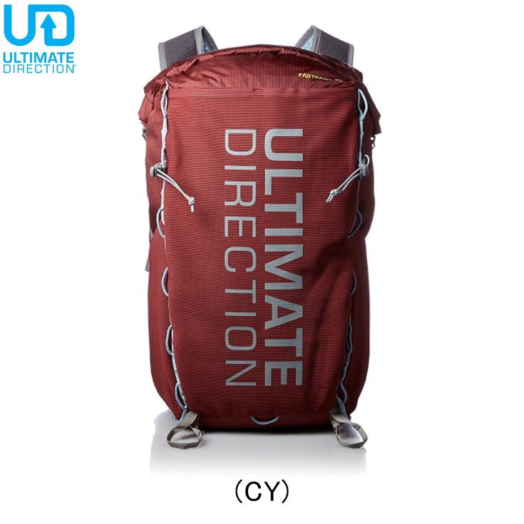 アルティメイトディレクション ultimate direction FASTPACK 45 ファストパック 45リットル トレイルランニングバッグ【80456917】 陸上・ランニング用品 リュック