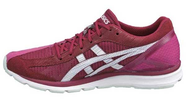 專用積體電路 Asic 夫人 SKYSENSORGLIDE4 女士 skaisencergraid 4 跑步鞋婦女體育和運行設備