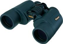 【新品】ビクセン アスコット ZR 8×42WP(W) [双眼鏡] Vixen【カメラの八百富】【双眼鏡】
