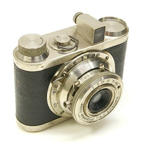 【中古】 ピクニー Picny 【中古カメラ】 R8342 【USED】【カメラ】【レンズ】