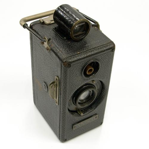 【中古】 アンスコ メモ / ANSCO MEMO 【中古カメラ】 01360 【USED】【カメラ】【レンズ】