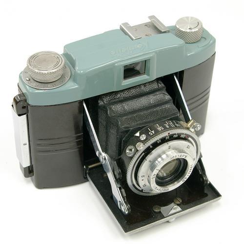 【中古】 コニカ コニレット I / Konilette I 小西六 【中古カメラ】 R6341 【USED】【カメラ】【レンズ】