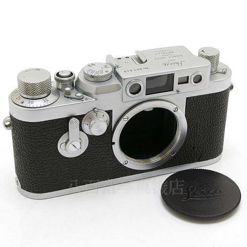 【中古】 ライカ IIIg ボディ Leica 【中古カメラ】 K0260 【USED】【カメラ】【レンズ】
