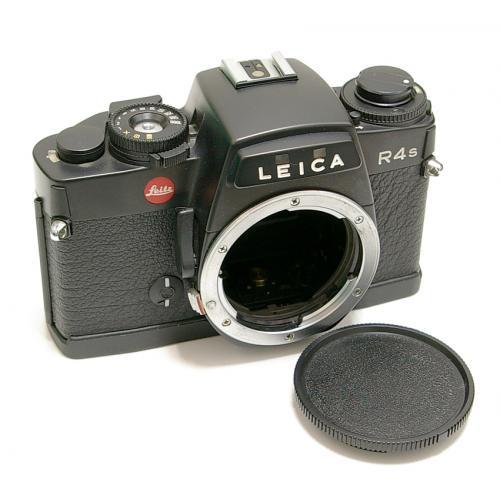 【中古】 ライカ ダミーモデル R4S ボディ dummy LEICA【カメラの八百富】【カメラ】【かめら】