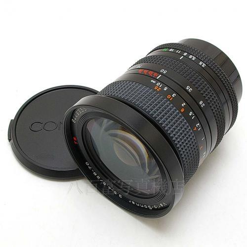 【中古】 コンタックス Vario Sonnar T* 28-70mm F3.5-4.5 MM CONTAX 【中古レンズ】 10765 【USED】【カメラ】【レンズ】