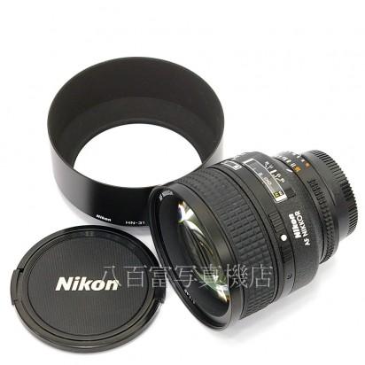 【中古】 ニコン AF Nikkor 85mm F1.4D Nikon / ニッコール 中古レンズ23924【カメラの八百富】【カメラ】【レンズ】