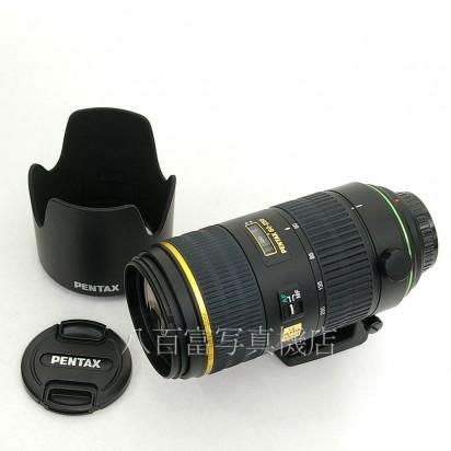 【中古】 SMC ペンタックス DA ★ 60-250mm F4 ED [IF] SDM PENTAX 中古レンズ 25747【カメラの八百富】【カメラ】【レンズ】
