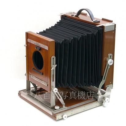 【中古】 ディアドルフ 8X10 ボディ DEARDORFF 中古カメラ 26617【カメラの八百富】【カメラ】【レンズ】