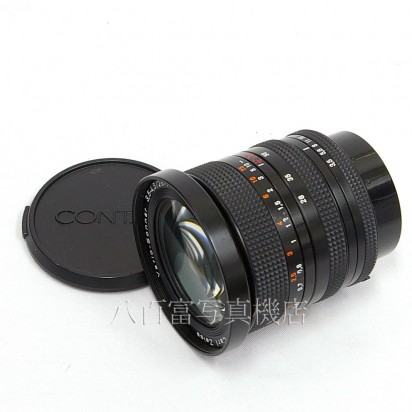 【中古】 コンタックス Vario Sonnar T* 28-70mm F3.5-4.5 MM CONTAX 27460【カメラの八百富】【カメラ】【レンズ】