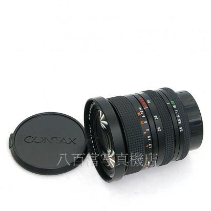 【中古】 コンタックス Vario Sonnar T* 28-70mm F3.5-4.5 MM CONTAX バリオ ゾナー 中古レンズ 22484【カメラの八百富】【カメラ】【レンズ】