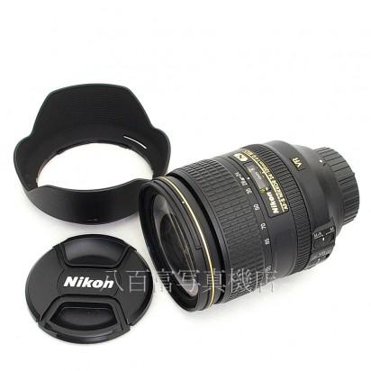 【中古】 ニコン AF-S NIKKOR 24-120mm F4G ED VR Nikon ニッコール 中古レンズ 28381【カメラの八百富】【カメラ】【レンズ】