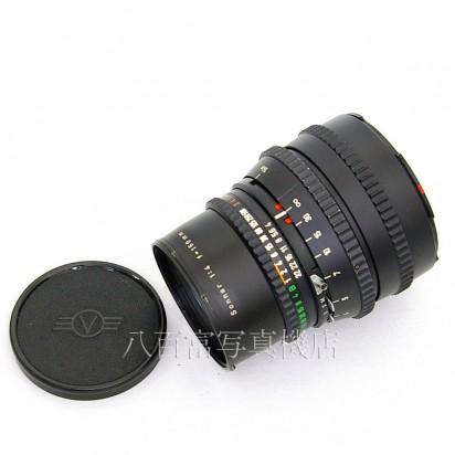 【中古】 ツァイス Sonnar C T* 150mm F4 ブラック ハッセル用 CarlZeiss ゾナー 中古レンズ K3270【カメラの八百富】【カメラ】【レンズ】, RGB DVD STORE/SPORTS&CULTURE:beaa82fe --- ma-broker.jp