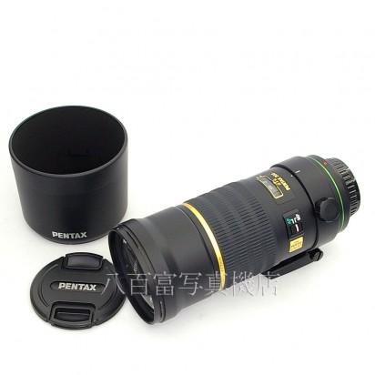 【中古】 SMC ペンタックス DA ★ 300mm F4 ED [IF] SDM PENTAX 中古レンズ 28998【カメラの八百富】【カメラ】【レンズ】