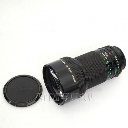 【中古】 キヤノン New FD 200mm F2.8 Canon 中古レンズ 29166【カメラの八百富】【カメラ】【レンズ】