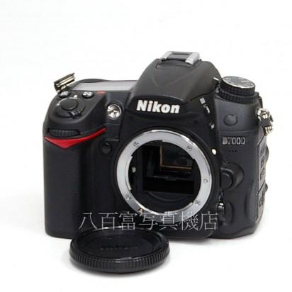 【中古】 ニコン D7000 ボディ Nikon 中古カメラ 29295【カメラの八百富】【カメラ】【レンズ】