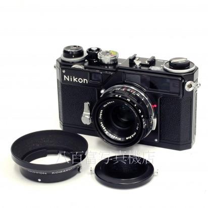 【中古】 ニコン SP LIMITED EDITION リミテッド・エディション Nikon 中古カメラ 29767【カメラの八百富】【カメラ】【レンズ】