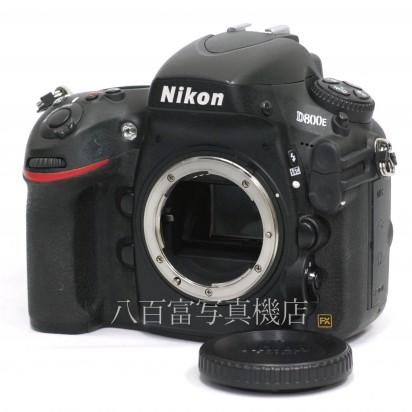 【中古】 ニコン D800E ボディ Nikon 中古カメラ 30751【カメラの八百富】【カメラ】【レンズ】