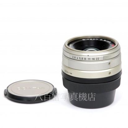 【中古】 コンタックス Biogon T* 28mm F2.8 Gシリーズ用 CONTAX ビオゴン 中古レンズ 30853【カメラの八百富】【カメラ】【レンズ】