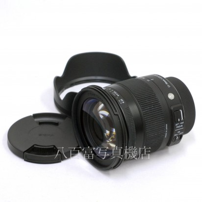 【中古】シグマ 17-70mm F2.8-4 DC MACRO HSM -Cont- ニコンAF用 SIGMA 中古レンズ 31416【カメラの八百富】【カメラ】【レンズ】