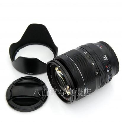 【中古】 富士フイルム FUJINON XF 18-55mm F2.8-4 R LM OIS FUJIFILM フジノン 中古レンズ 31404【カメラの八百富】【カメラ】【レンズ】