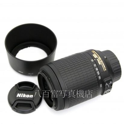【中古】 ニコン AF-S DX VR Nikkor 55-200mm F4-5.6G ED Nikon ニッコール 中古レンズ 31414【カメラの八百富】【カメラ】【レンズ】