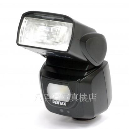 【中古】 PENTAX オートフラッシュAF360FGZ II ペンタックス Auto Flash 中古アクセサリー 32044【カメラの八百富】【カメラ】【レンズ】