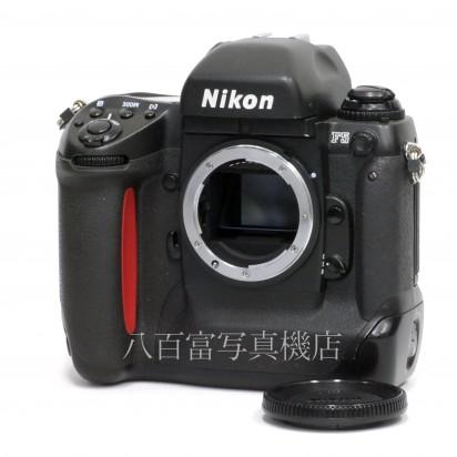 【中古】 ニコン F5 ボディ Nikon 中古カメラ 32082【カメラの八百富】【カメラ】【レンズ】
