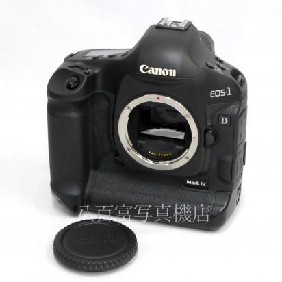 【中古】 Canon EOS-1D Mark IV ボディ キヤノン 中古カメラ 32743【カメラの八百富】【カメラ】【レンズ】