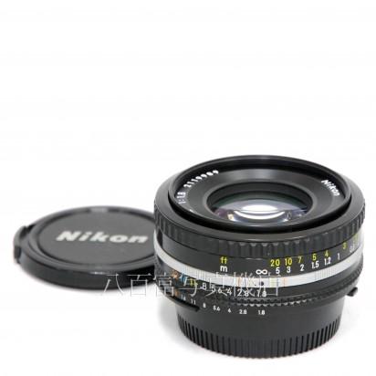 【中古】ニコン Ai Nikkor 50mm F1.8S Nikon / ニッコール 中古レンズ 32834【カメラの八百富】【カメラ】【レンズ】