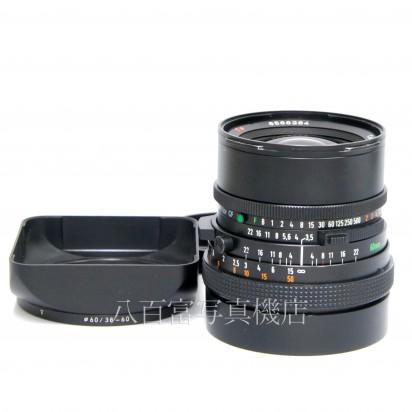 【中古】 Carl Zeiss Distagon CF T* 60mm F2.8 ハッセル用 カール ツアイス ディスタゴン 中古レンズ 33201【カメラの八百富】【カメラ】【レンズ】