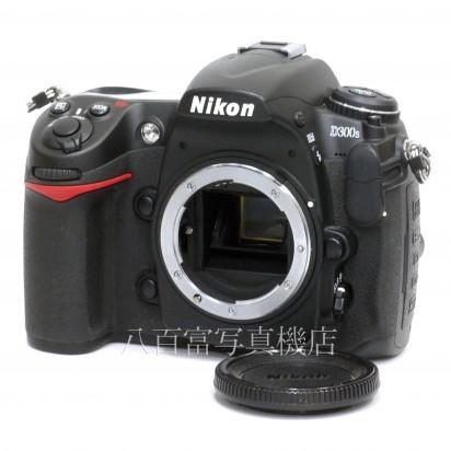 【中古】 ニコン D300S ボディ Nikon 中古カメラ 33706【カメラの八百富】【カメラ】【レンズ】