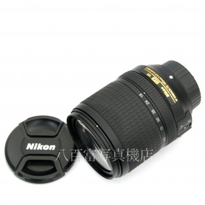 【中古】 ニコン AF-S DX NIKKOR 18-140mm F3.5-5.6G ED VR Nikon 中古レンズ 33700【カメラの八百富】【カメラ】【レンズ】