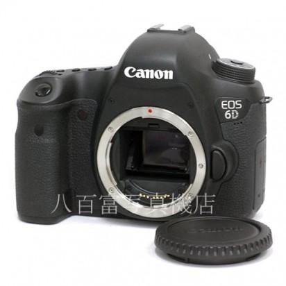 【中古】 キヤノン EOS 6D ボディ Canon 中古カメラ 33942【カメラの八百富】【カメラ】【レンズ】
