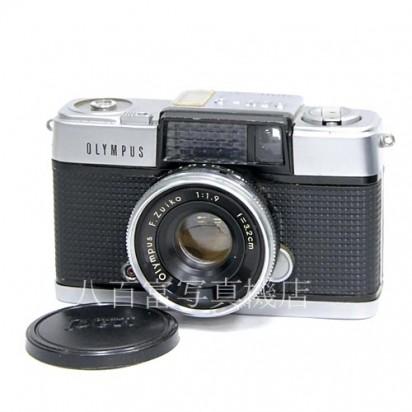 【中古】 オリンパス ペン D OLYMPUS PEN D中古カメラ 34003【カメラの八百富】【カメラ】【レンズ】